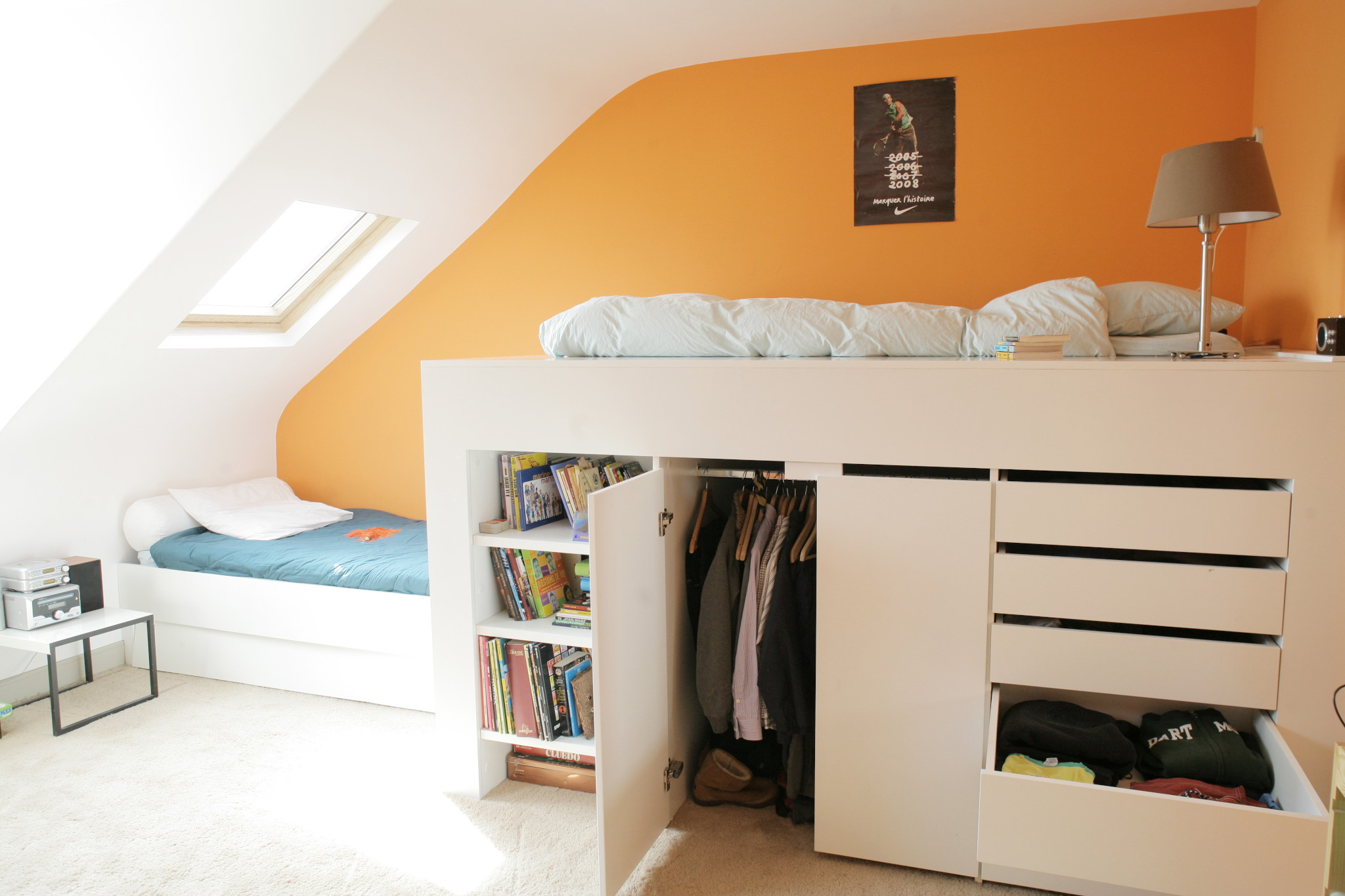 Nonjetable-Mezzanine-Bed-With-Built-in-Wardrobe-02
