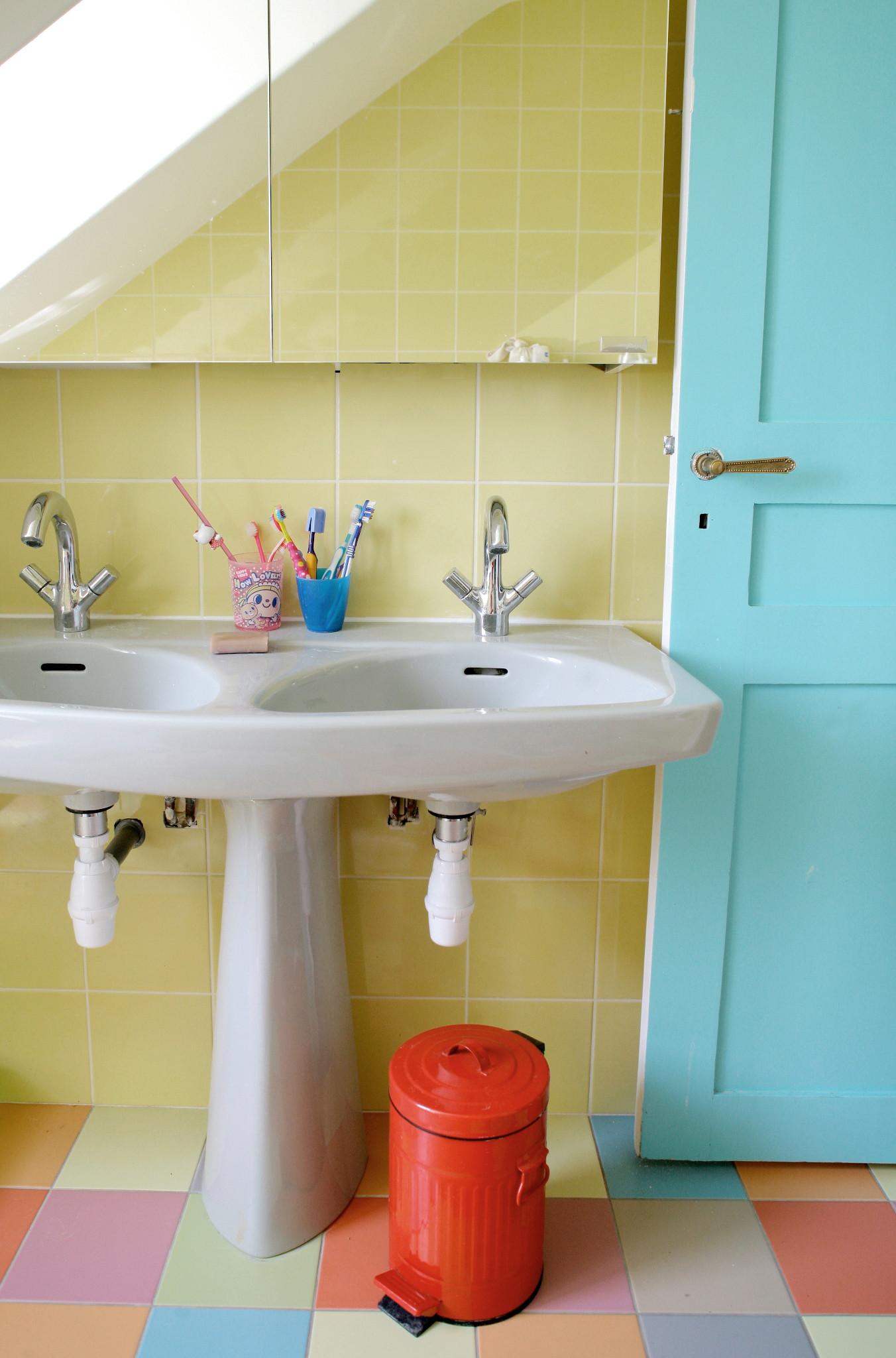 Nonjetable-Salle-de-bains-d'Enfant-Multicolore-02