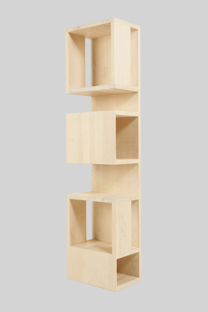 Nonjetable-Solid-Birch-Wall-Library-Secret-Shelf-Vertical-01
