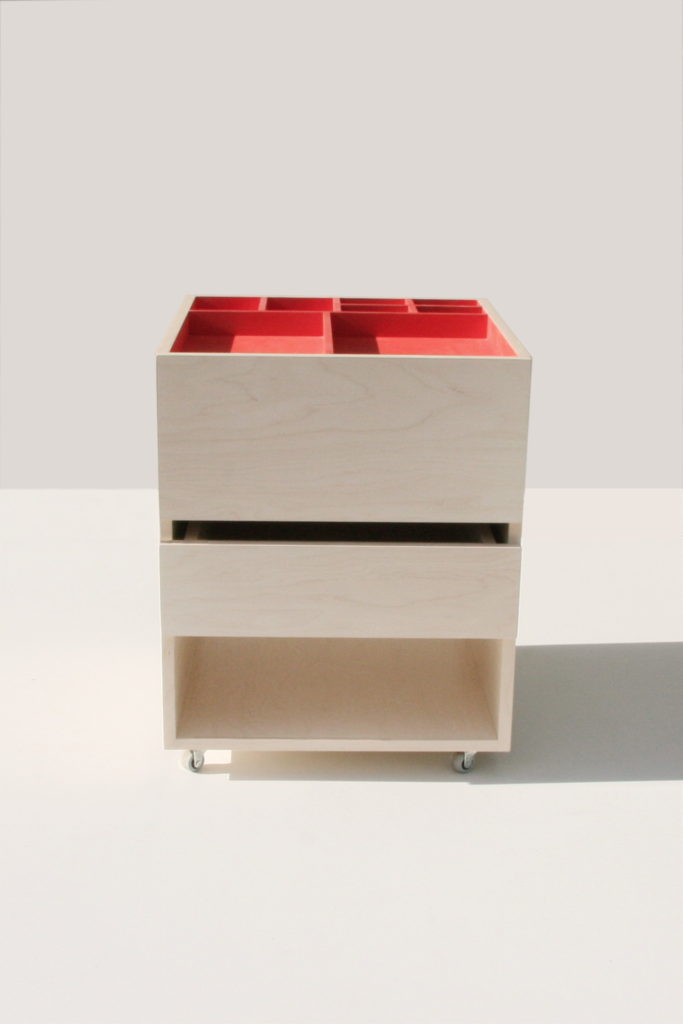 Nonjetable-Birch-Desk-Drawer-Unit-Nonjetable-Collection